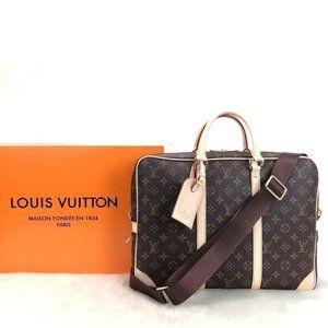 Louis Vuitton Porte Voyage İnfini